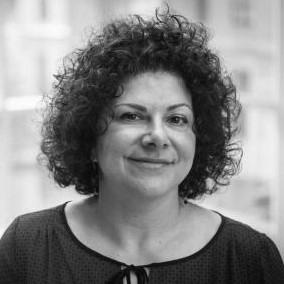 Jodi Forlizzi - Executive Board Member