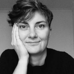 Anna Vallgårda - Executive Board Member