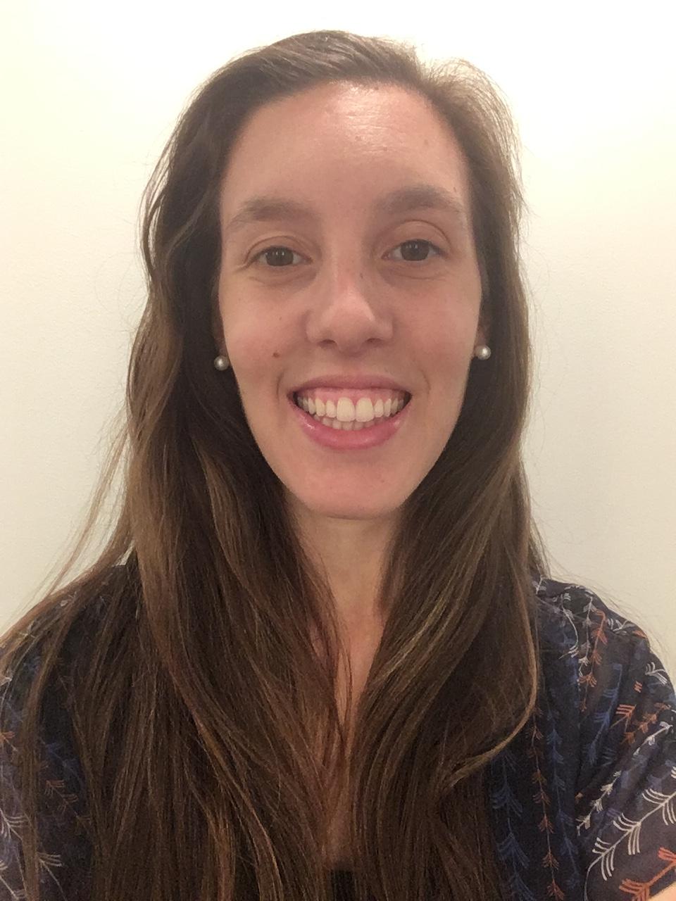 Alana DelVecchio - Social Events Coordinator