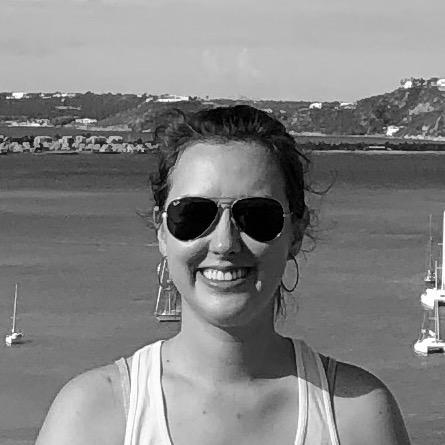 Caroline Magdinec - Membership Coordinator