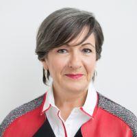 Louise St-Pierre - Présidente du programme de Leadership Fellows