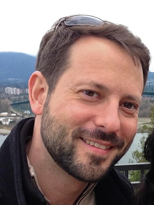Dan Brown - MITESOL Journal Co-Editor