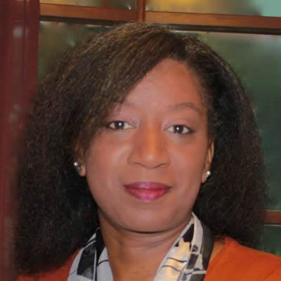 LaDonna Garner - Director (Missouri, 2022)