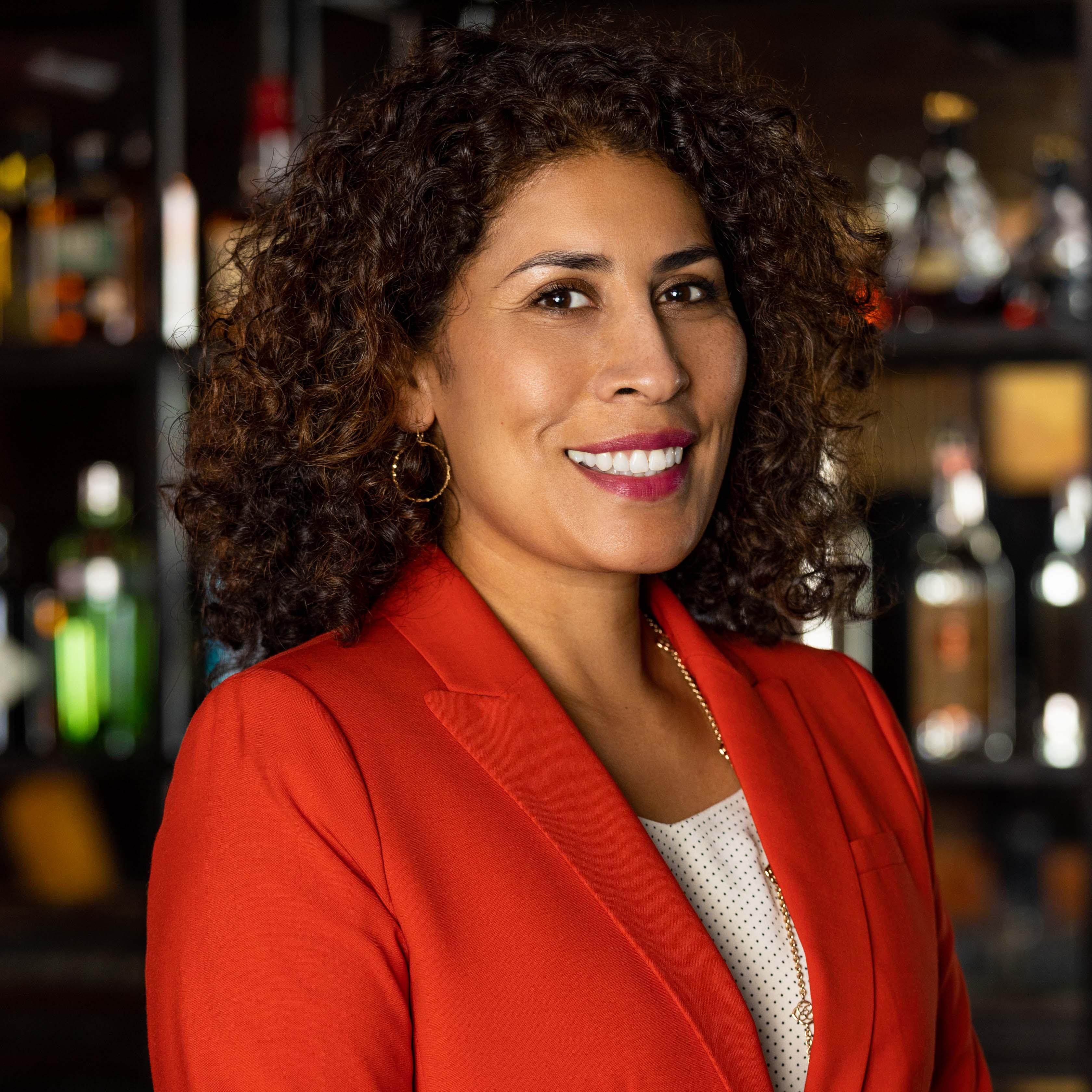 April Alejandro - Vice President, SMBD Multicultural Marketing, Southern Glazer's Wine & Spirits