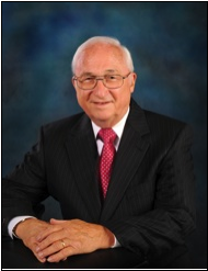 John Zachman - Advisor Emeritus