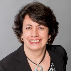Marilu Lopez - President's Council Chair