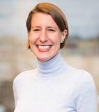 Jesslyn Dymond - DAMA Canada Coordinator