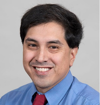 Michael Roman, Ph.D. - Co-Chair of Peace Corps Action Team, affiliate of Citizens' Climate Lobby