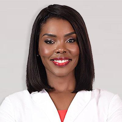 Dr Eboni January - AB, HET
