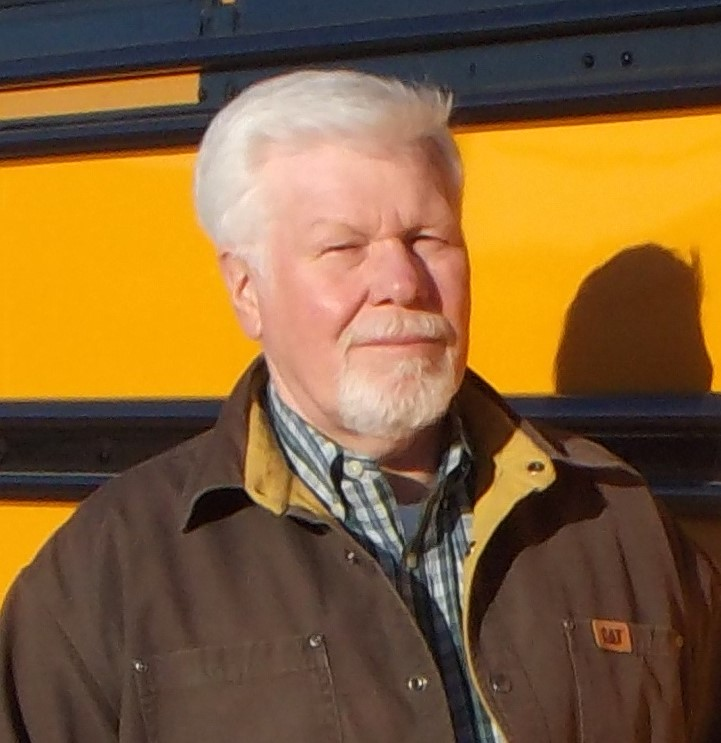 Dave Hartzell - President