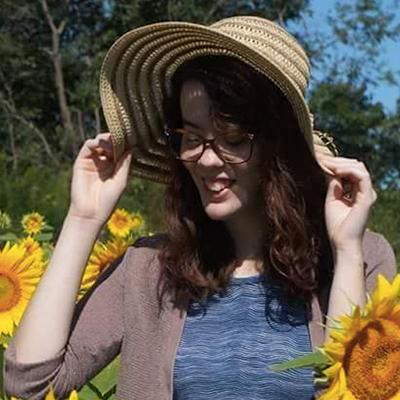 Haley Eschbacher - Director of Outreach