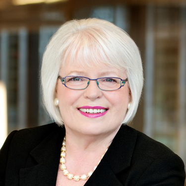 Sharon Carry - Director, Governance