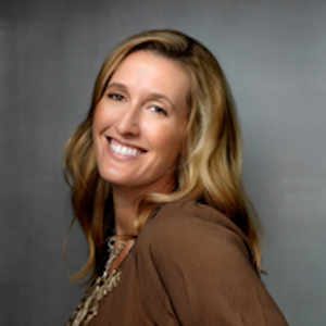 Amanda Wittstrom Higgins - Executive Vice President, Ancient Peaks Winery