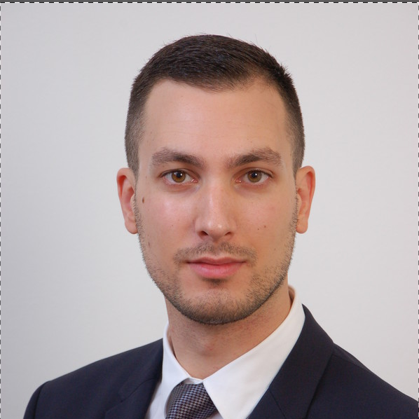 Ivan Jurkovic - Director of Operations