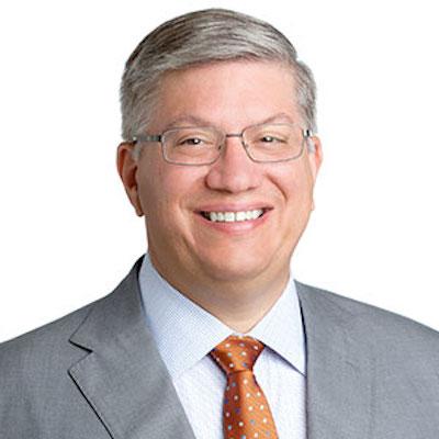 Stephen Friedrich - Board Member