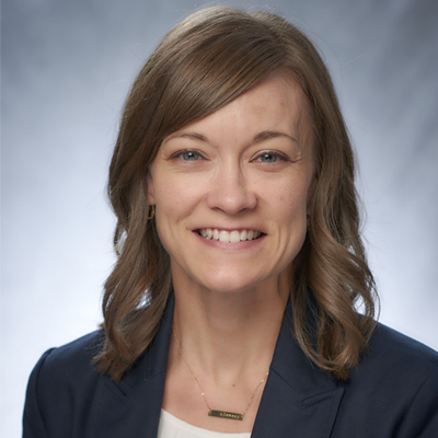 Lori Drury - Board Chair