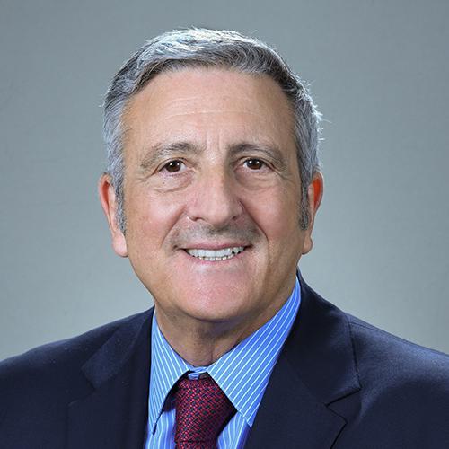 Bruce Hunter - Managing Director, Shaw-Ross Intl. Importers