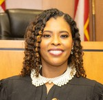 Shalanda Miller - President-Elect