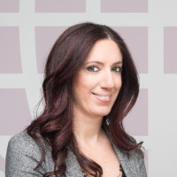 Jaimie Auger, CPA, CA - Vice-President
