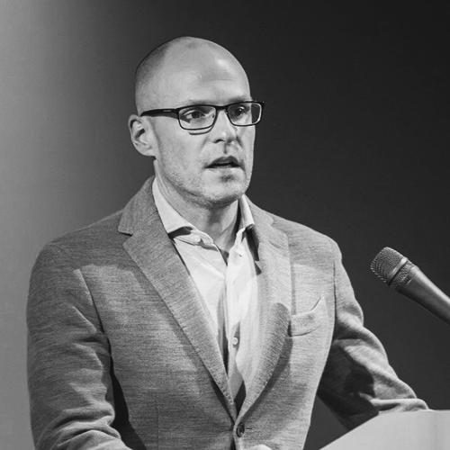 John Carrington - SCBIO Industry Officer; CEO, Zverse