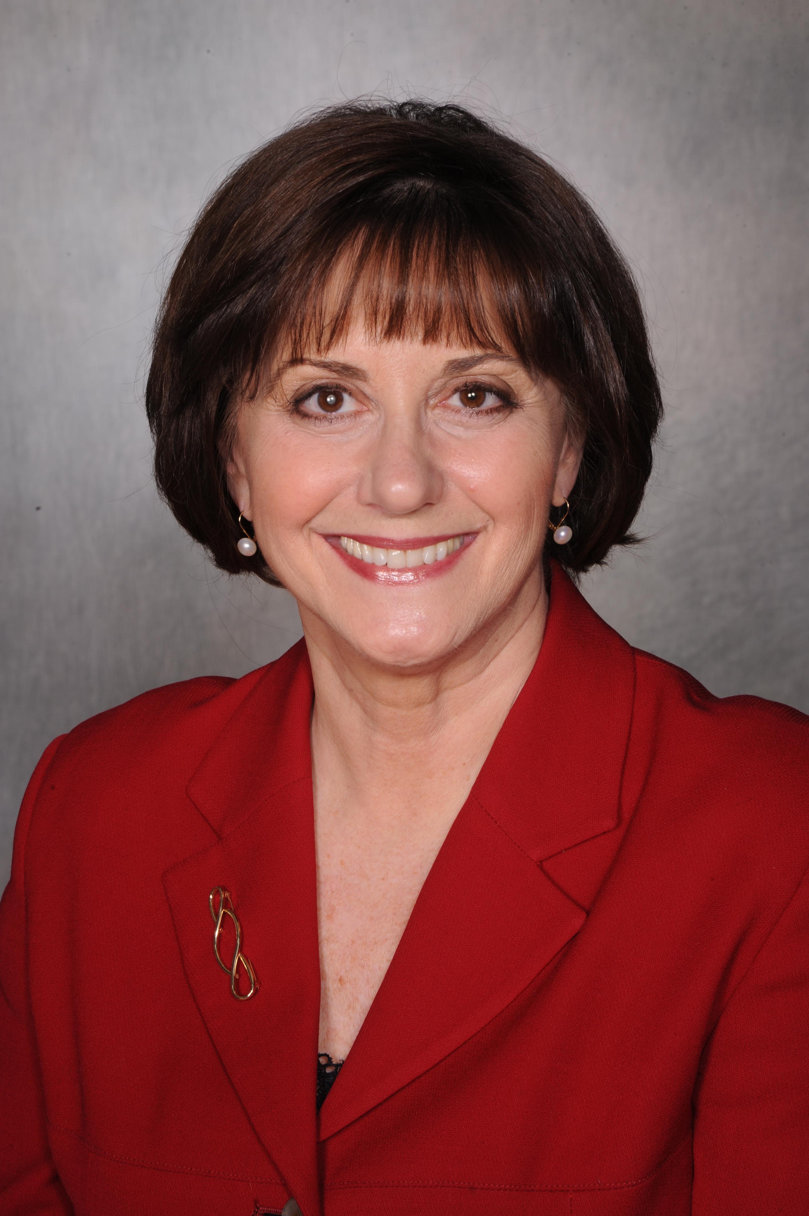 Rita Novak - Special Advisor to the Board