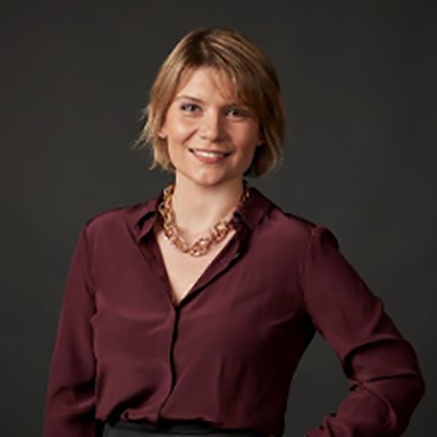 Kate Voyten - Wine and Spirits Senior Vice President, Brand Management, Constellation Brands
