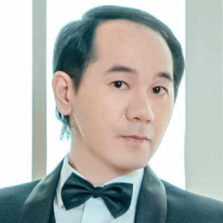 Ricky Chan - Chief Finance Officer
