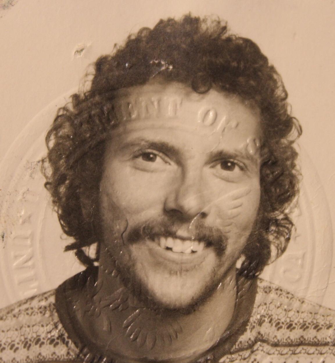 Jay Sztuk - Board Member