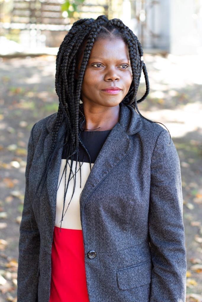 Violet Esipila - Board Member