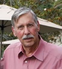 Ed Seiders - Treasurer