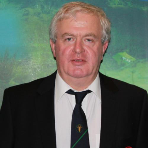 Mr. Dan Curley - National Chairman