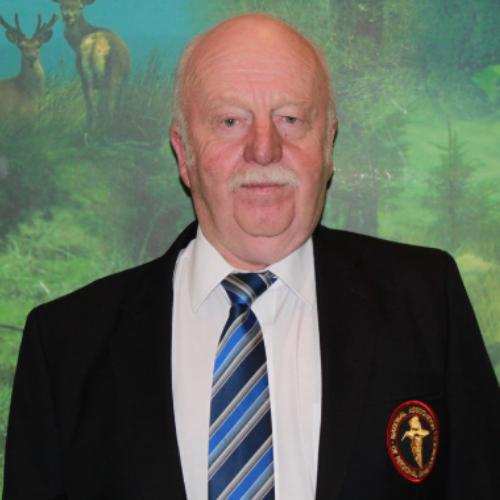 Mr. Michael Fenlon - Vice Chairman