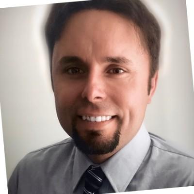 Aaron Steele - Board Member