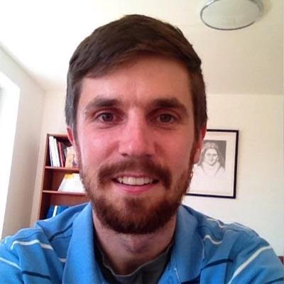 Nicholas Koeppel - Director of Evangelization