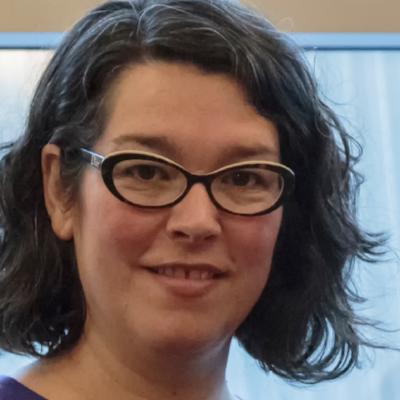Marie Chapman - Atlantic Chapter Chair