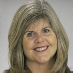 Jennifer Hatfield - Calgary Chapter Chair