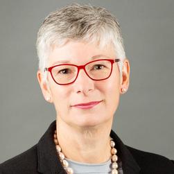 Kara Flynn - Edmonton Chapter Chair