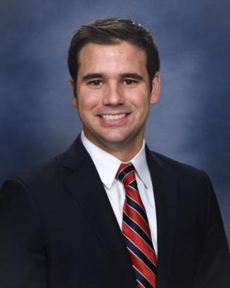 Joseph Crapanzano - Director of Outreach