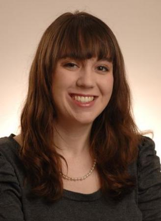 Jessica Hidalgo - Director of Membership