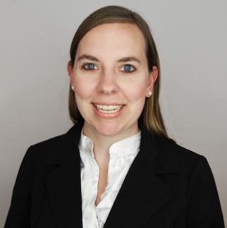 Melissa Wetzel - Assistant Director of Operations