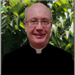 Father Michael Luxbacher, LC - Chaplain