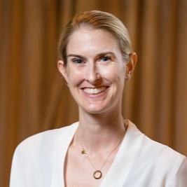 Suzi Potts - Senior Vice President, Head of People, Wente Family Estates