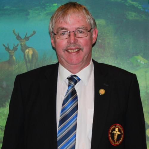 Mr. John Butler - Youth Development Officer