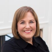 Heather Tulk - Chapter Chair