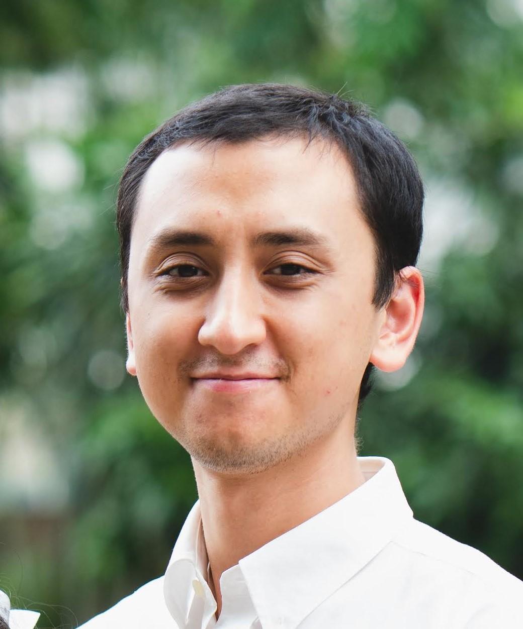Arturo Klisowski - Assistant Dir. of Technology