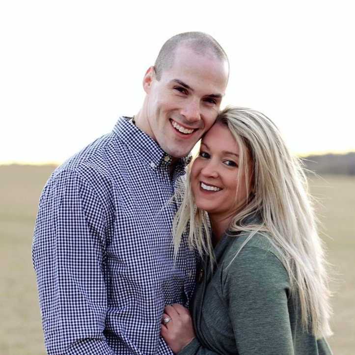 Ryan and Erin Klein  - Directors of Evangelization