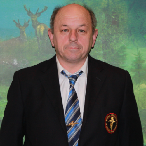 Mr. Ray Devine - Deputy Fund Administrator
