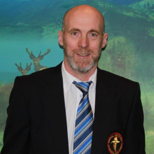 Mr. Seamus Heraty - Predator Control Officer