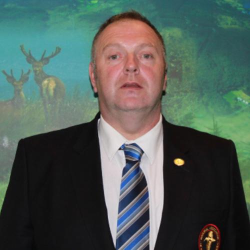 Mr. Jim Brennan - Executive Member