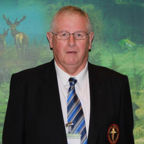 Mr. Paddy Flynn - Executive Member